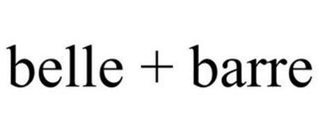 BELLE + BARRE
