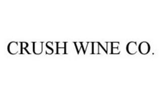 CRUSH WINE CO.