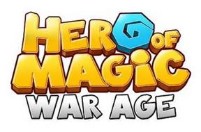 HERO OF MAGIC WAR AGE