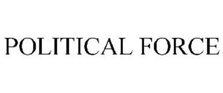 POLITICAL FORCE