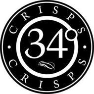 CRISPS CRISPS 34