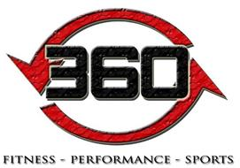 360 FITNESS - PERFORMANCE - SPORTS Trademark of 360 FPS ...