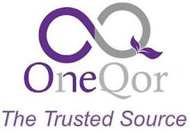 ONEQOR THE TRUSTED SOURCE OQ