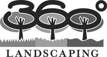 360º LANDSCAPING