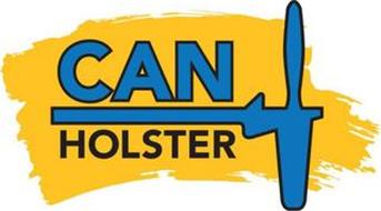 CAN HOLSTER