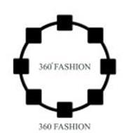 360°FASHION 360 FASHION