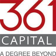 361 CAPITAL A DEGREE BEYOND