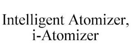 INTELLIGENT ATOMIZER, I-ATOMIZER