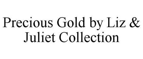 PRECIOUS GOLD BY LIZ & JULIET COLLECTION
