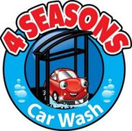 4 SEASONS CAR WASH