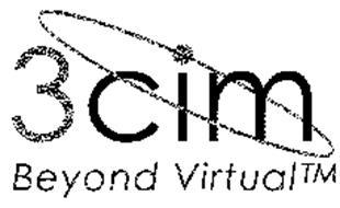 3CIM BEYOND VIRTUAL