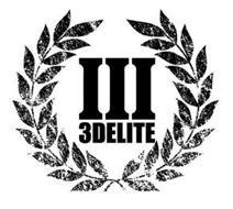 III 3D ELITE