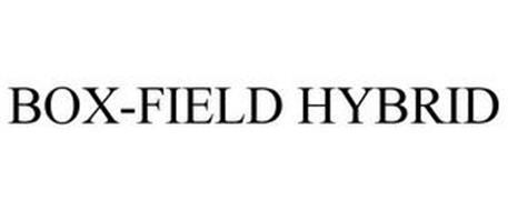 BOX-FIELD HYBRID