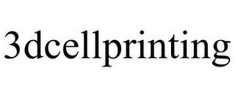 3DCELLPRINTING