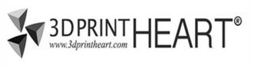 3D PRINT HEART WWW.3DPRINTHEART.COM