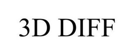 3D DIFF