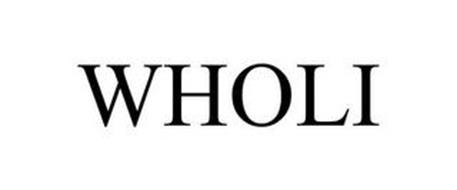 WHOLI