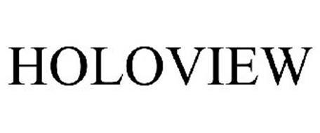 HOLOVIEW