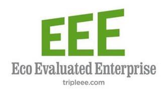 EEE ECO EVALUATED ENTERPRISE TRIPLEEE.COM