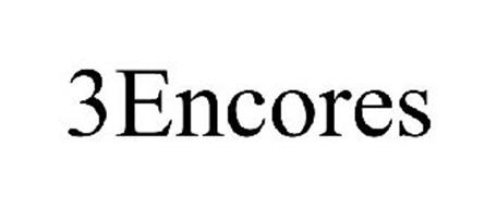 3ENCORES