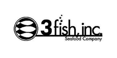 3fish inc seafood company trademark of 3fish inc for Renew nc fishing license