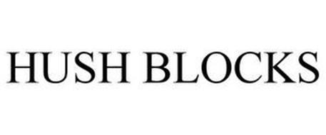 HUSH BLOCKS