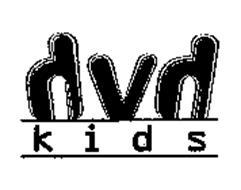 DVD KIDS