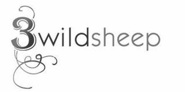 3 WILDSHEEP