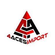 4A 4 ACES IMPORT