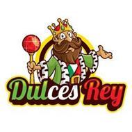 DULCES REY