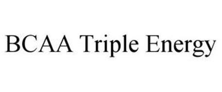 BCAA TRIPLE ENERGY
