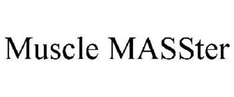 MUSCLE MASSTER