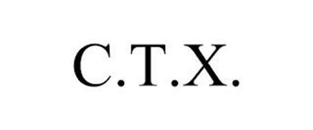 C.T.X.