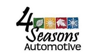 4 SEASONS AUTOMOTIVE