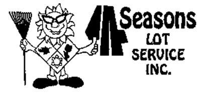 4 SEASONS LOT SERVICE INC.
