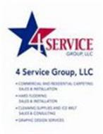 4 SERVICE GROUP, LLC