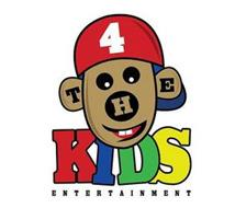 4 THE KIDS ENTERTAINMENT