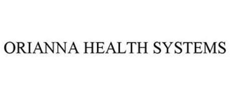 ORIANNA HEALTH SYSTEMS