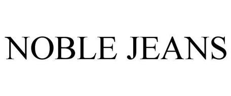 NOBLE JEANS