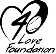 4 LOVE AND FOUNDATION