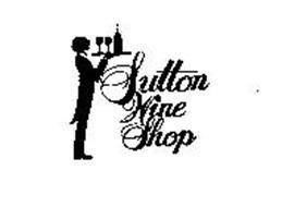 SUTTON WINE SHOP