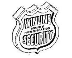 WINLINE SECURITY WINNER IDENTIFICATION