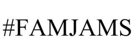 #FAMJAMS