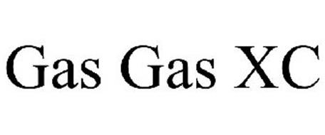 GAS GAS XC