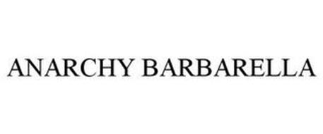 ANARCHY BARBARELLA