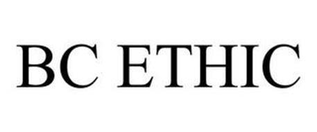 BC ETHIC