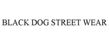 BLACK DOG STREET WEAR