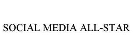 SOCIAL MEDIA ALL-STAR