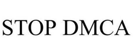 STOP DMCA