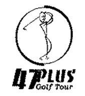 47PLUS GOLF TOUR